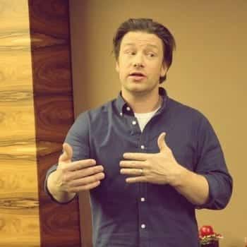 Jamie Oliver im Interview mit dem Entdeckermagazin Miomente - 2