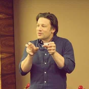 Jamie Oliver im Interview mit dem Entdeckermagazin Miomente - 4