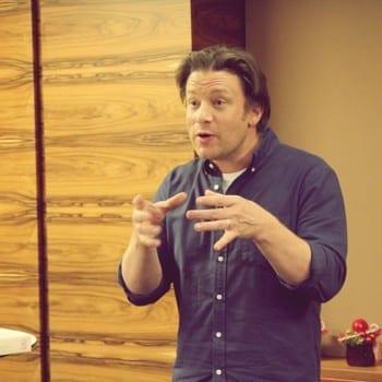Jamie Oliver im Interview mit dem Entdeckermagazin Miomente - 3