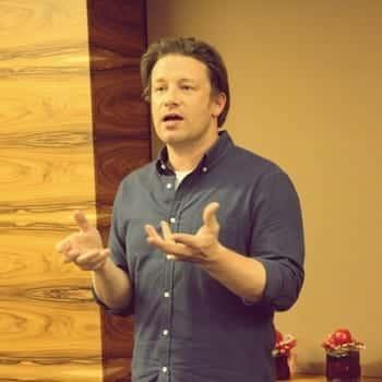 Jamie Oliver im Interview mit dem Entdeckermagazin Miomente - 5