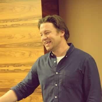 Jamie Oliver im Interview mit dem Entdeckermagazin Miomente - 9