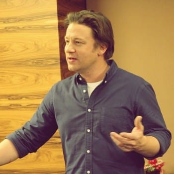 Jamie Oliver im Interview mit dem Entdeckermagazin Miomente - 8