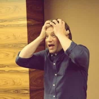 Jamie Oliver im Interview mit dem Entdeckermagazin Miomente - 7
