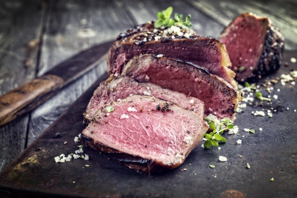 Ernährungstrend Paleo: Viel Fleisch auf dem Speiseplan Miomente Entdeckermagazin