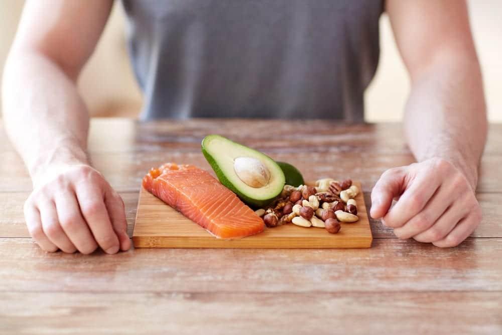 Paleo ist proteinreiche, kohlenhydratarme Kost - ideal für Sportler