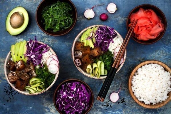 Die Food-Trends 2017 - von Mocktails bis Naan-Pizza