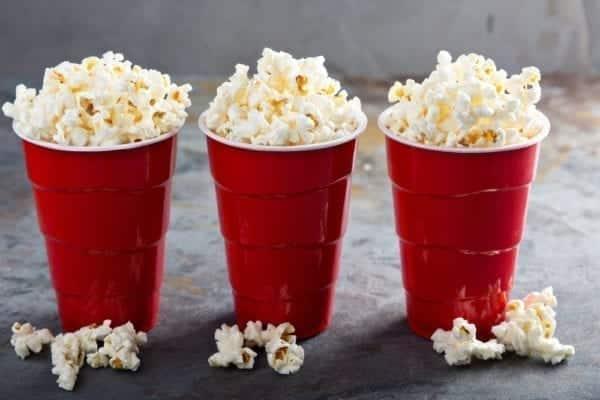 Food Trends 2017 - special Popcorn - Entdeckermagazin Miomente