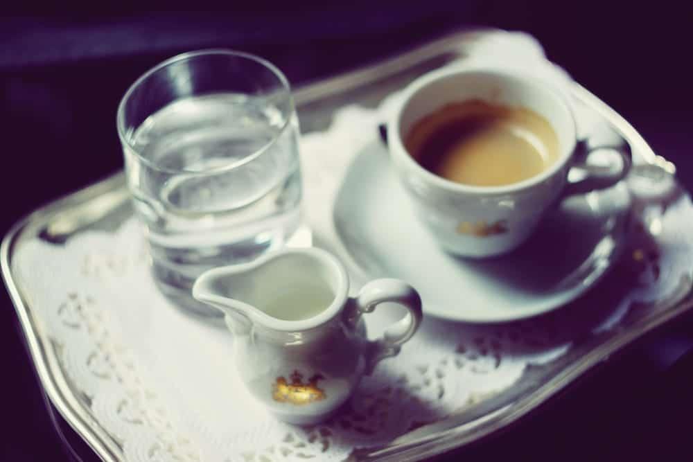 Liste von Kaffeespezialitäten Wikipedia