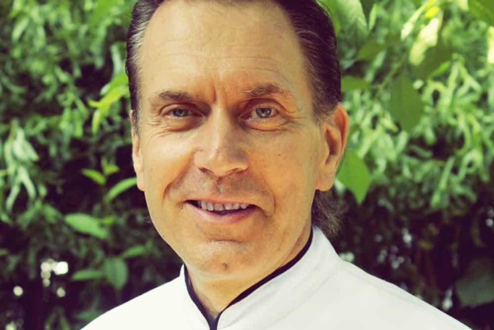 Grillprofi Klaus-Werner Wagner