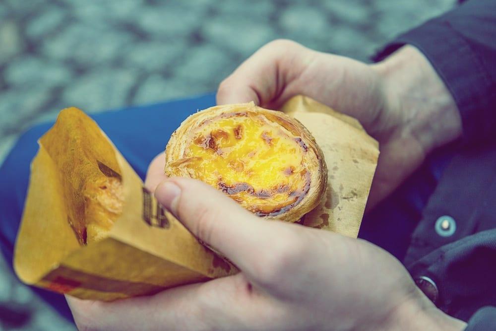 Portugals Gold – Pastel de Nata - Entdeckermagazin-Miomente