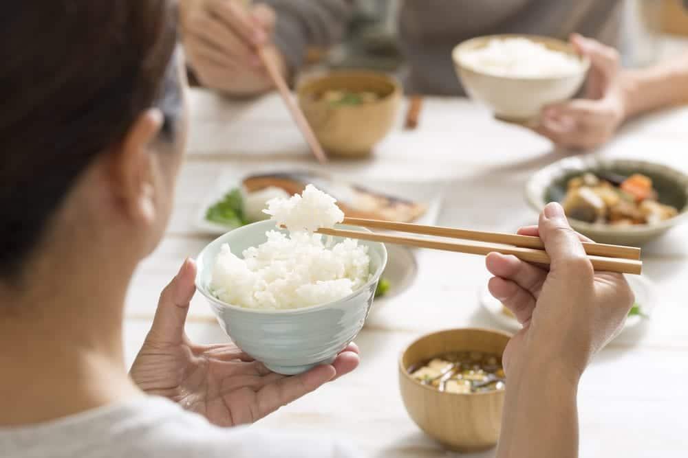 Japanese Restaurant Etiquette