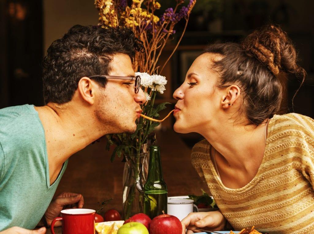 Unser Valentinstags Menu Fur Verliebte Miomente Entdeckermagazin