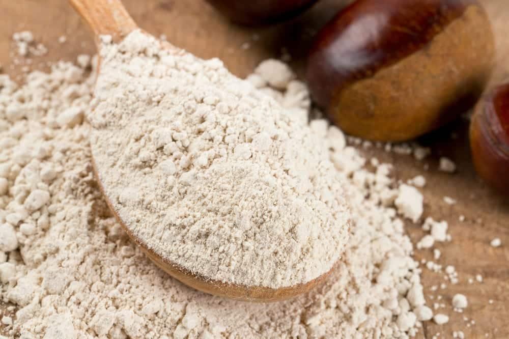 Mehlsorten - Kastanienmehl - Miomente Entdeckermagazin