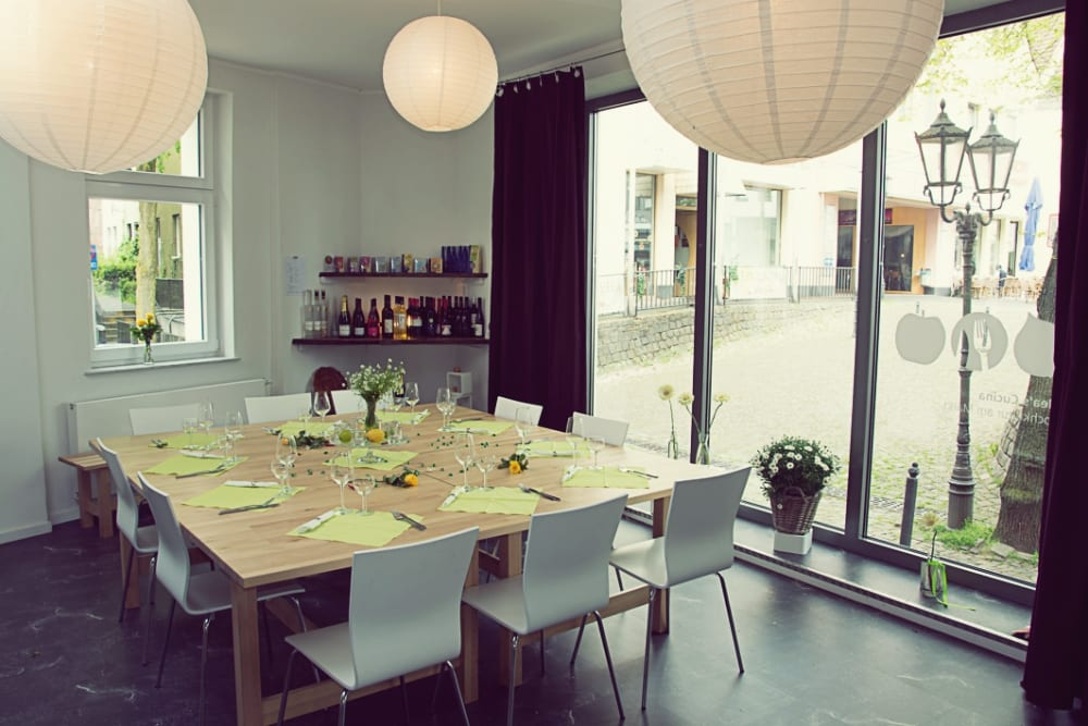 Eventlocation Meas Cucina in Schwerte | Miomente Entdeckermagazin