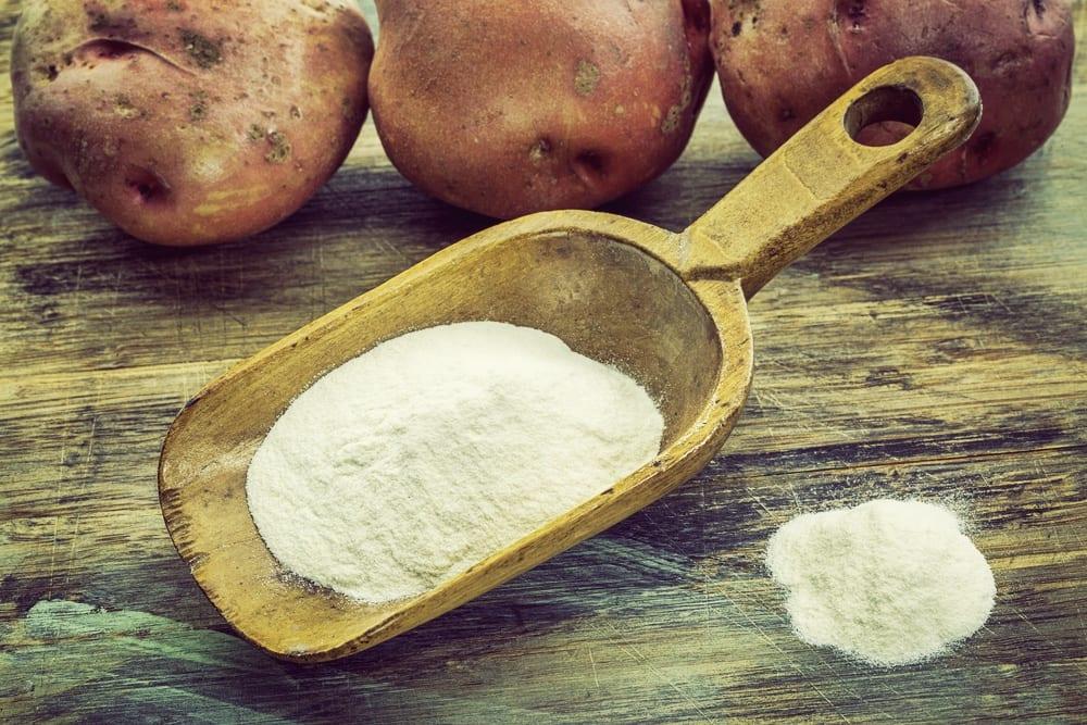 Mehlsorten - Kartoffelmehl - Entdeckermagazin - Miomente