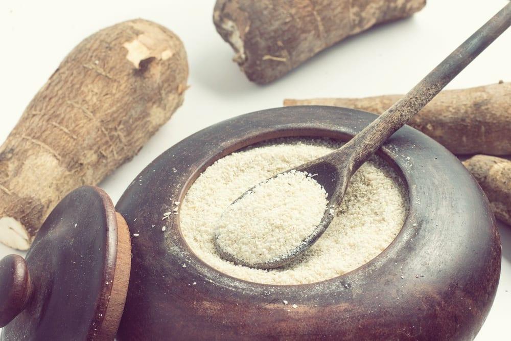 Mehlsorten - Maniokmehl - Entdeckermagazin - Miomente