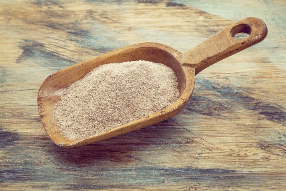 Mehlsorten - Teffmehl - Miomente - Entdeckermagazin