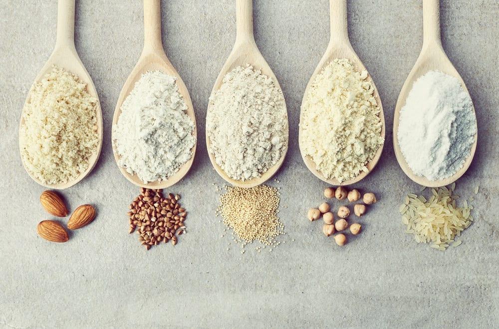 Mehlsorten und ihre typischen Eigenschaften - Miomente - Entdeckermagazin