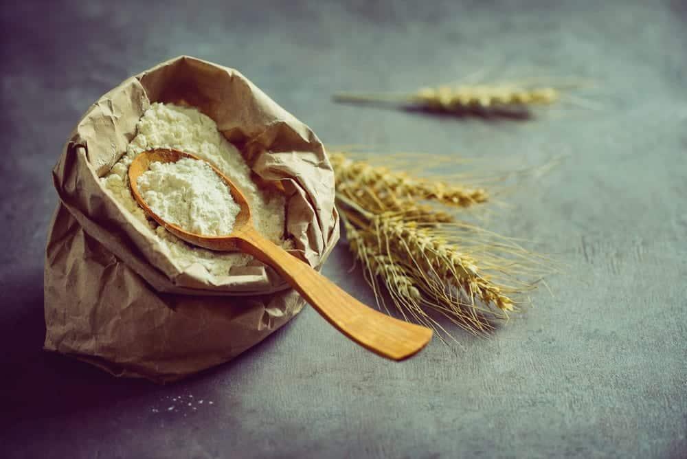 Mehlsorten und ihre Eigenschaften - Weizenmehl - Miomente - Entdeckermagazin