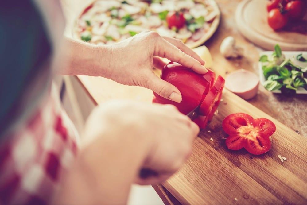 Kochkurse zu gesunder Ernährung bei Miomente