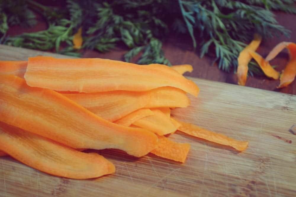 Rezept für eine Gemüse Spiral Tarte   Miomente Entdeckermagazin