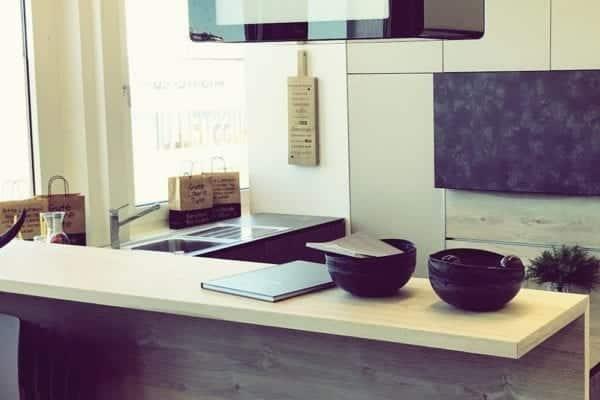 Kochschule und Location Küchen und Möbel in Stuttgart - Vegane Kochkurse bei Silvia Lehmann | Miomente Entdeckermagazin