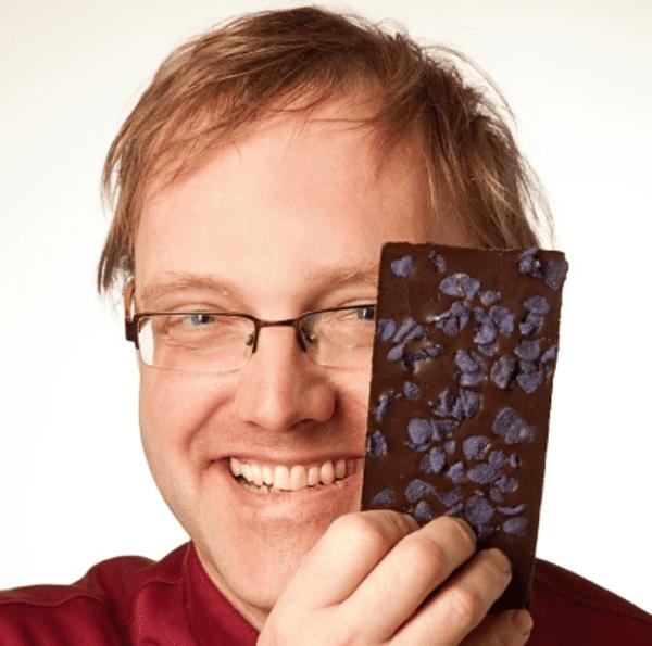 Backkurse bei Chocolatier Frank Simon - Rollfondant, Pralinen selber machen & Torten verzieren | Miomente Entdeckermagazin