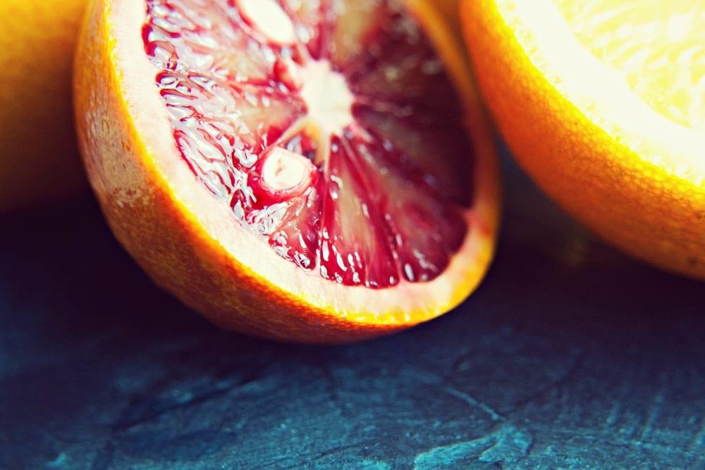 Rezept sizilianischer Orangenkuchen - Blutorangen   Miomente Entdeckermagazin