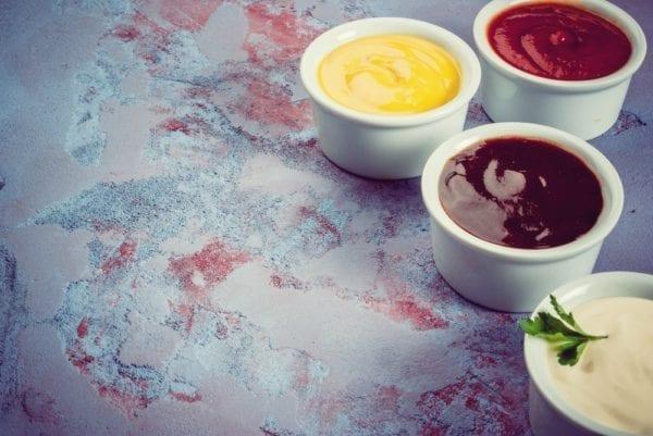 Grill-Dipps zum Flank-Steak - Entdeckermagazin - Miomente