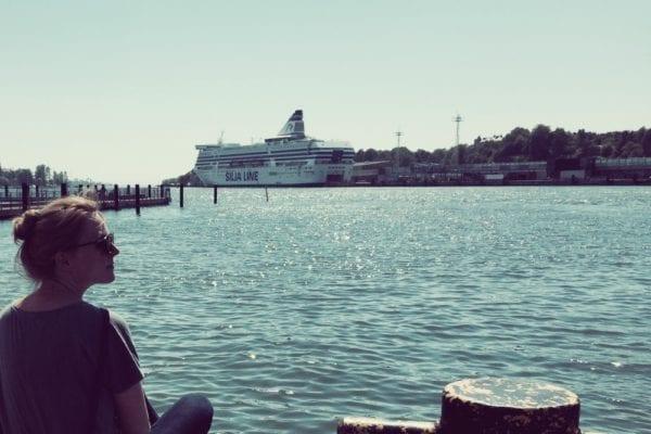 Kulinarischer Geheimtipp Helsinki - Entspannen am Hafen - Entdeckermagazin Miomente