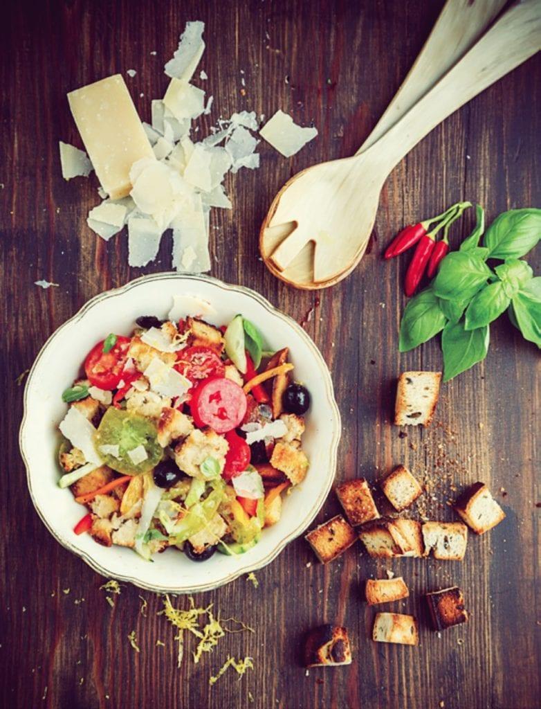 """Kochbuch """"Pasta, PIzza & Co"""" von unserem Miomente-Partner aus Wien Profikoch Julian Kutos - Miomente Entdeckermagazin"""