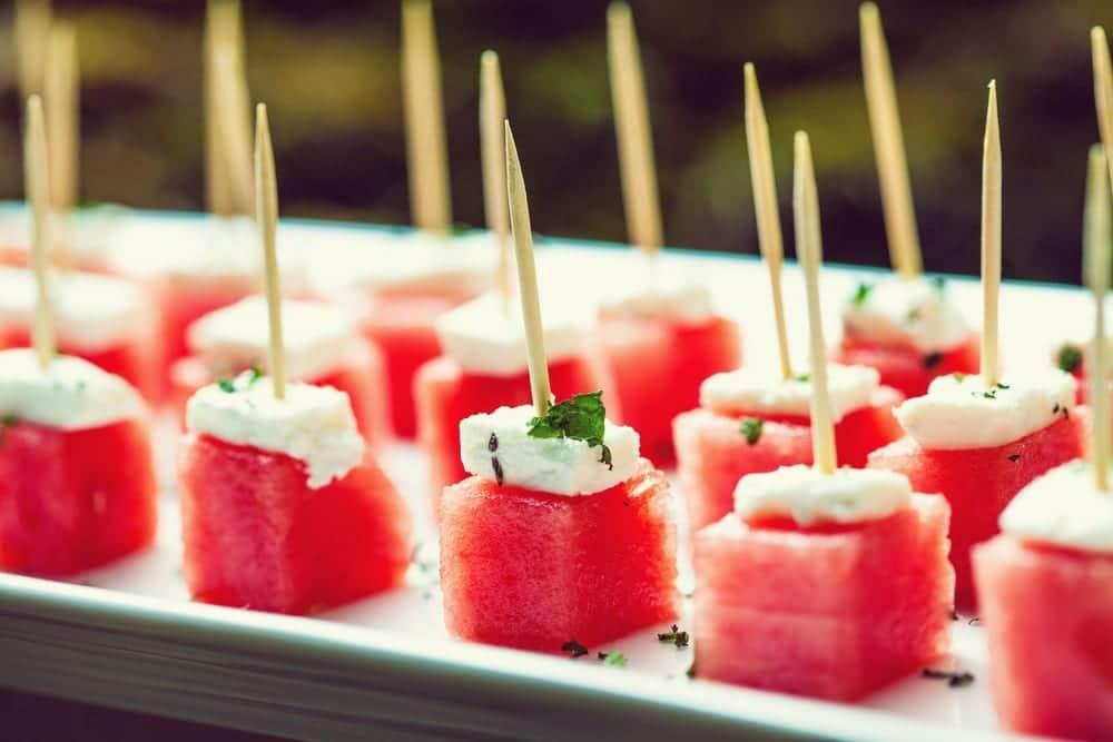 Sommerliebe Melone und Feta - saisonale Kochkurse Miomente - Entdeckermagazin