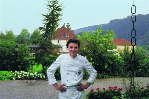 Johann Lafer im Interview mit Miomente 1 - Entdeckermagazin - Miomente