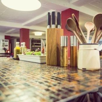 Die Kochwerkstatt Ruhrgebiet von und mit Inhaber und Profikoch Giovanni - Kochkurse, Barista-Kurse und Grillkurse | Miomente Entdeckermagazin