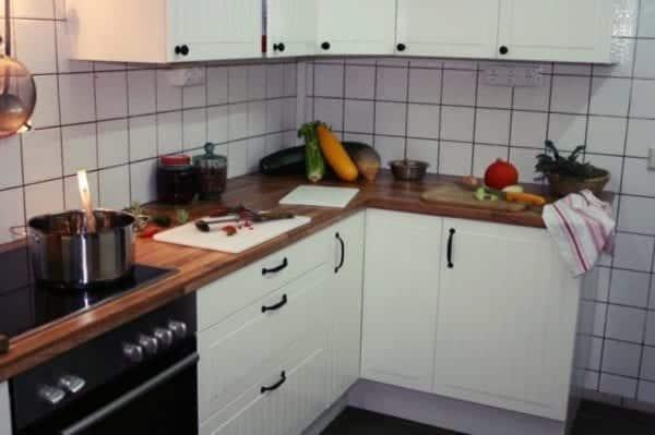 Kulinarische Werkstatt - Frankfurt