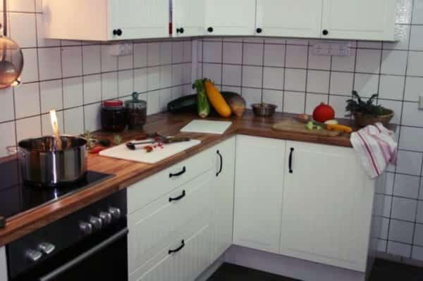 Kulinarische Werkstatt – Kochschule & Eventlocation in Frankfurt