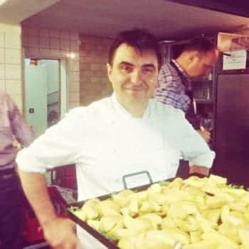 Köstliche Kochkurse bei Alf Ochs in der kulinarischen Werkstatt in Frankfurt | Miomente Entdeckermagazin