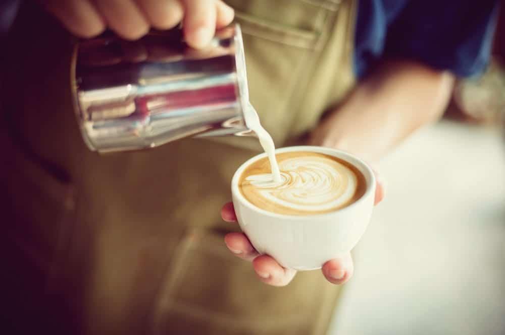 Thai Latte und andere Kaffeespezialitäten gibt es in den Miomente-Barista-Kursen - Entd