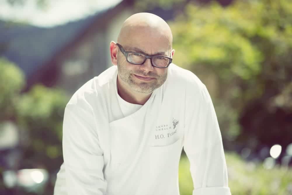 Koch & Küchenmeister Henry Oskar Fried