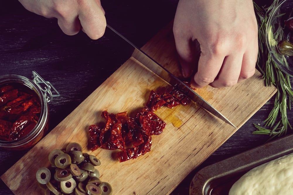 Rezept: Kürbis-Hummus - Miomente-Kochkurse - Entdeckermagazin