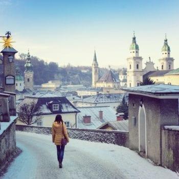 Salzburg im Winter –Kulinarischer Reiseführer Salzburg | Miomente Entdeckermagazin