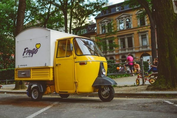 Prego Cafébar – Eventlocation in Wiesbaden