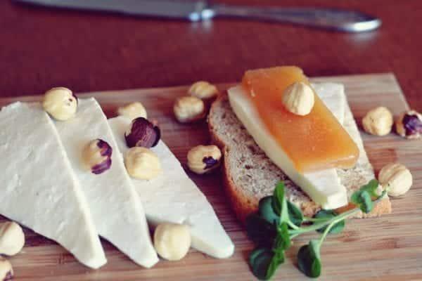 Quittenbrot und Käse - Entdeckermagazin - Miomente