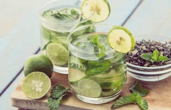 Food-Trend 2018: Cocktails mit Tee - Entdeckermagazin - Miomente