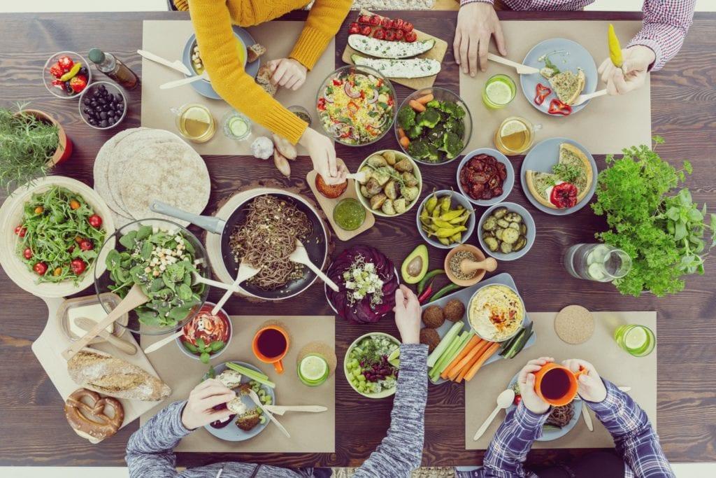 Food-Trends 2018 – Foodreport - Entdeckermagazin - Miomente