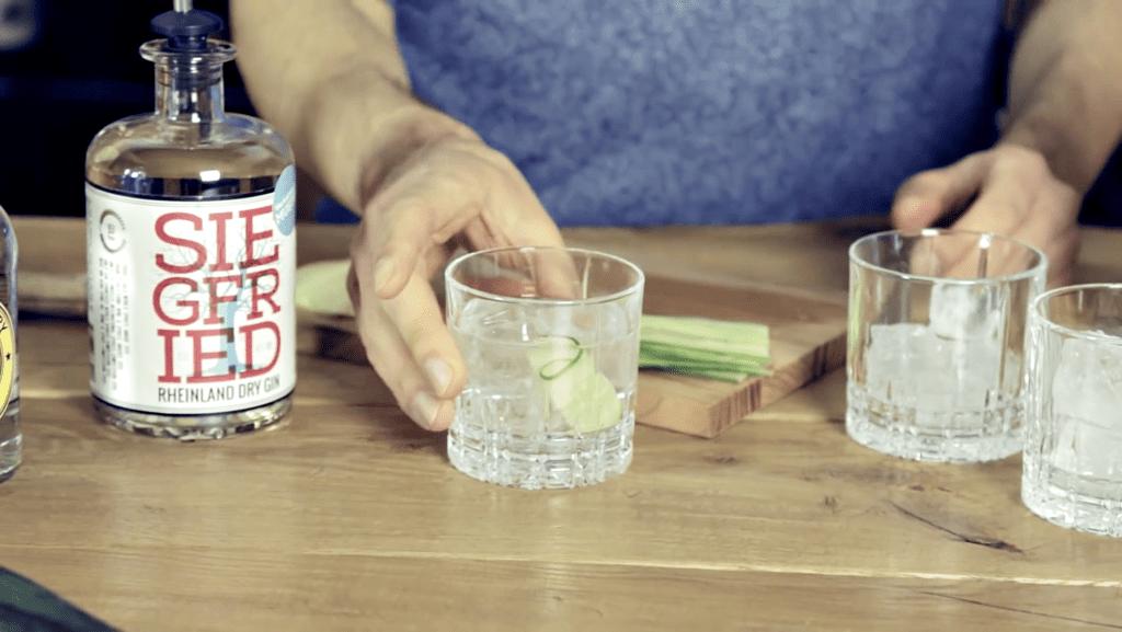 Genialer Gin-Guide mit Delicious Berlin: Gin-Rezept für einen Berlin Buck | Miomente Entdeckermagazin
