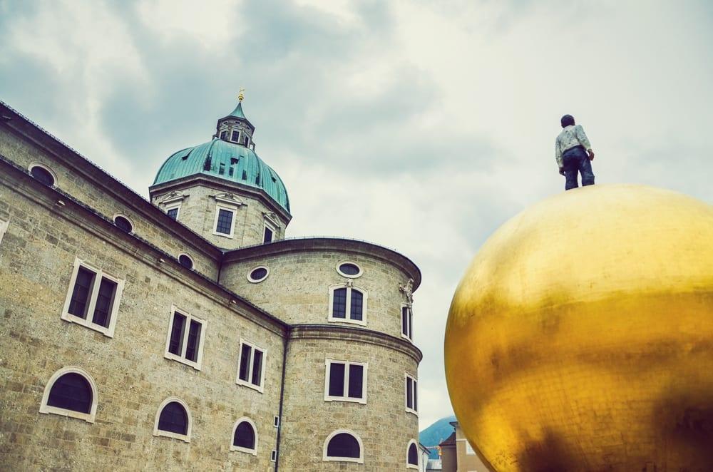 Kunst in Salzburg – Kulinarischer Reiseführer Salzburg | Miomente Entdeckermagazin