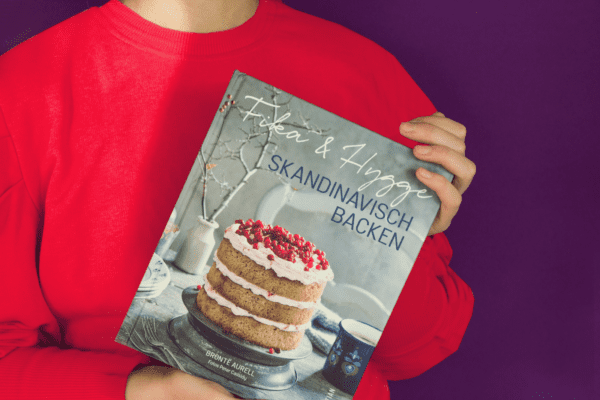 Die 5 besten Backbücher | Fika & Hygge Skandinavisch Backen | Entdeckermagazin Miomente