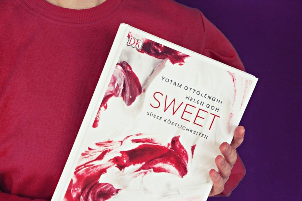 Die 5 besten Backbücher | Sweet von Yotam Ottolenghi | Entdeckermagazin Miomente