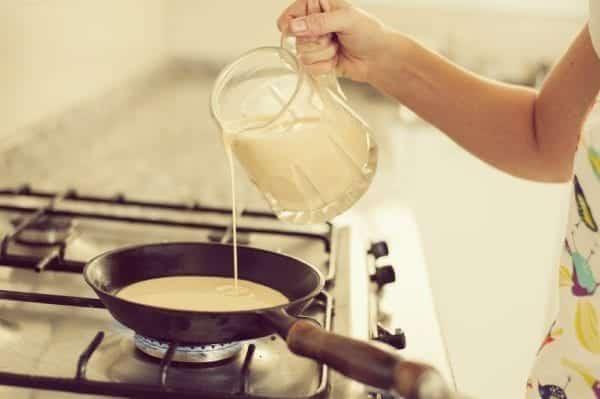Wie mache ich Pfannkuchen? Eine Schritt für Schritt-Anleitung - Entdeckermagazin
